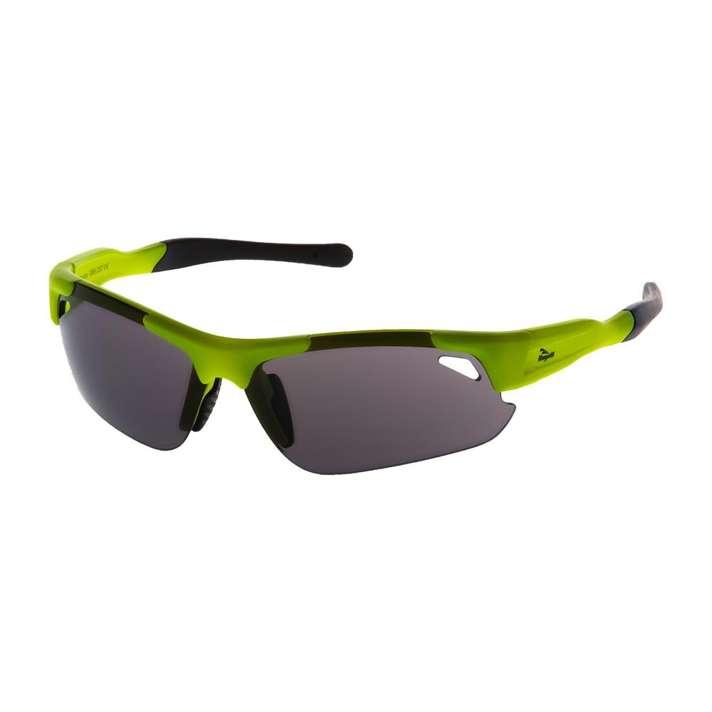 87eadeff365c36 Raptor sport bril met 3 sets glazen Fluor zwart - Fiets en ...