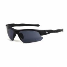 d205c8b15e58f8 Raptor sport bril met 3 sets glazen Zwart