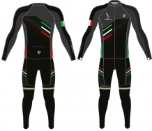Team Rogelli 2.0 thermo schaatspak